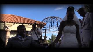 Tankiso & Dina Wedding Epk HD