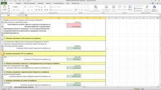 видео Анализ прибыли и рентабельности предприятия