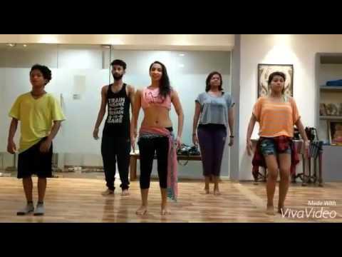Belly Dance - Suit Karda by Guru Randhawa