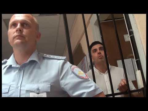Внутренний приказ выше конституции ! Видеосъемка запрещена . Отдел полиции № 1 , г.Таганрог