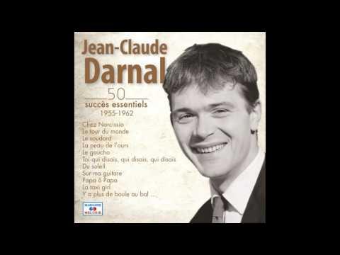 Jean-Claude Darnal - Les Bougainvillées