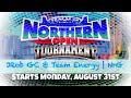 Golf Clash, Northern Open Tournament Guide! ALL DIVISIONS! Walk-Through, JRob GC & Team Energy | NrG