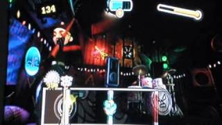 Wii Disney Ultimate Band #4 - Whip It Good