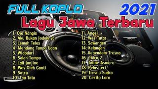 Full Album Koplo Jawa Terbaru Paling Dicari 2021 Ojo Nangis Aku Bukan Jodohnya Lemah Teles MP3