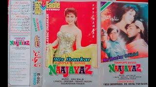 Laal Laal Hothon Pe ((Eagle Jhankar)) Kumar Sanu,, Alka Yagnik ((NAAJAYAZ,, 1995)) FOR ZAHID Abbas