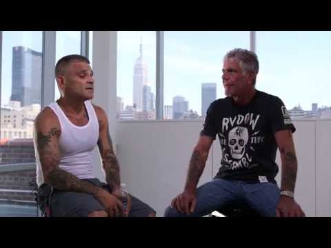 Life of My Own: Harley Flanagan with Anthony Bourdain