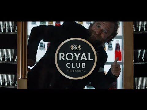 Royal Club | Reclame Doe Maar Wat