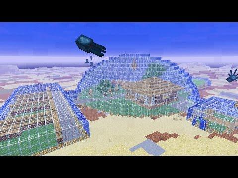 CREATING AN UNDERWATER BASE! (EPISODE 22)