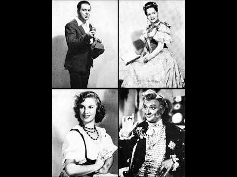 L'Elisir d'Amore 5/2/1949 Met (Sayao,Tagliavini,Valentino,Tajo - Antonicelli)