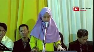MAN ANA LAULAKUM - Talitha Adilla - Ponpes Nurul Qadim