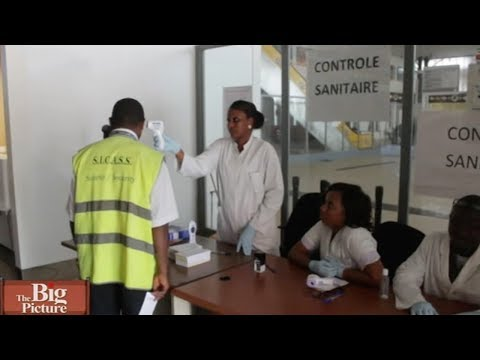 The Big Picture: Healthcare challenges in Africa