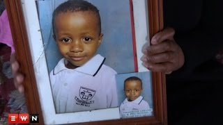 Soweto child (5) killed and his blood sucked