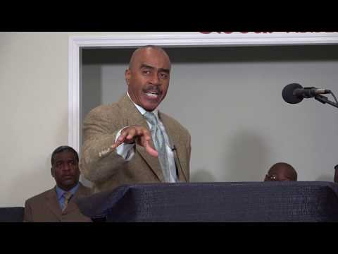 Truth Of God Broadcast 1206-1208 Augusta GA Pastor Gino Jennings HD Raw Footage!