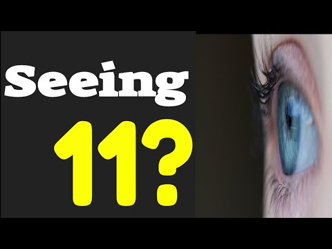 What Is The Meaning Of Number 11 In Numerology - Numerology Number 11 - Numerology Secrets.