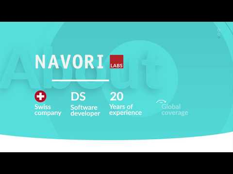 Navori QL 2.2.0 - Digital Signage Software overview (Video and content in English)