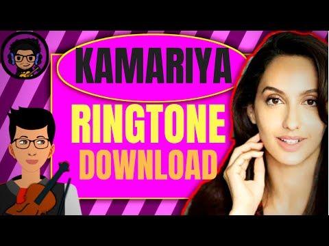 Kamariya Stree RINGTONE DOWNLOAD