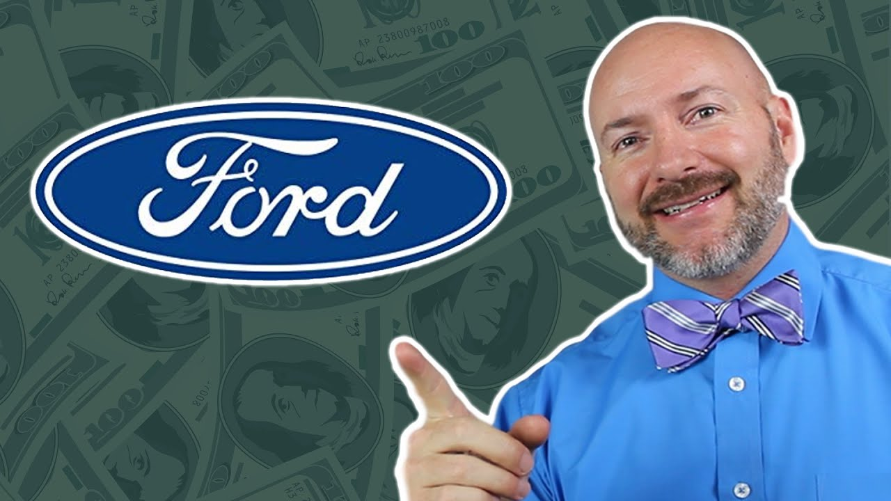 Ford Complete Stock Dividend Analysis Investing In Stocks Youtube