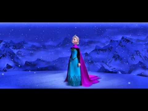 Disney Frozen - Let It Go (Valencian) [NightCore]