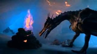Dragones  una fantasía hecha realidad Parte 2  Documental