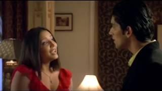 Repeat youtube video Classic Dance Of Love - Kiss Of Love - Vikas Bhardwaj - Meghna Naidu - Superhit Romantic Scene