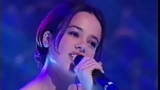 2001-07-22 - Genies en herbe (TV5) - Parler tout bas