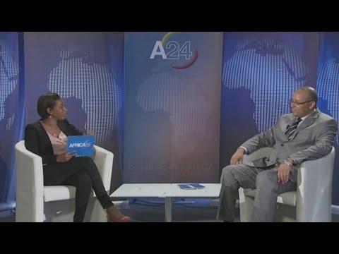 L'INTERVIEW - Mamadou Igor DIARRA