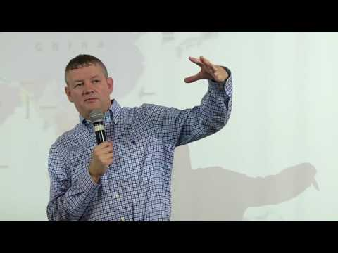 Marek Jan Chodakiewicz - O genezie islamu, czyli z czym się to je?