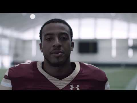 Chris Herren Jr. Continues His Journey with a Full Ride - Boston College  Athletics 21b574fbc