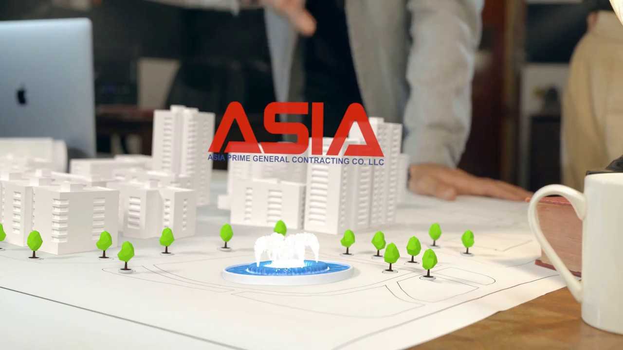 Asia Prime General Contracting Company