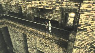 Ico HD Walkthrough/Gameplay PS3 #2