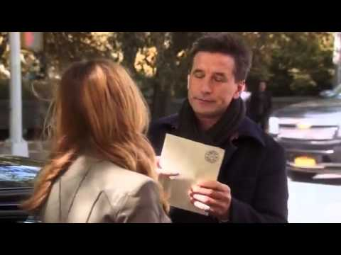 Gossip Girl 6x07 - ''Rufus sees Ivy kissing William''