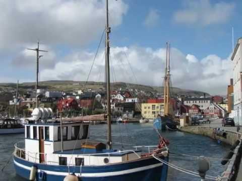 Photos from the Faroe Islands by Bjarni Thomsen