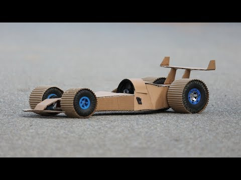 how-to-make-remote-control-car---amazing-diy-toys