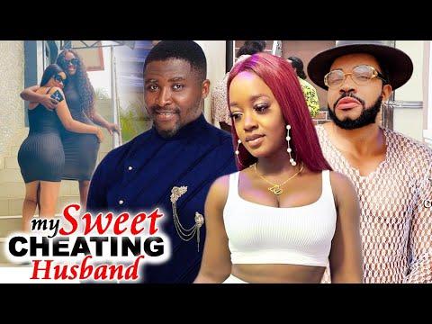 My Sweet Cheating Husband Season11&12#Trending NewMovie Luchi Daniels&Onny Michael 2021NigerianMovie