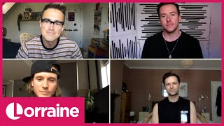 Baixar McFly Are Back Talking Group Therapy, New Music, Touring & Answering Your Questions | Lorraine