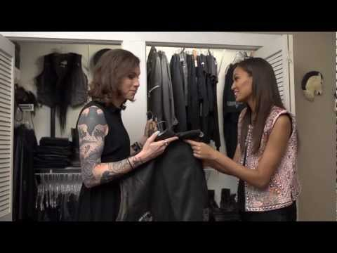 House of Style (2013) | Laura Jane Grace (Episode 12) | MTV