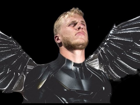 Cooper Kupp is the White Angel Of Death - YouTube
