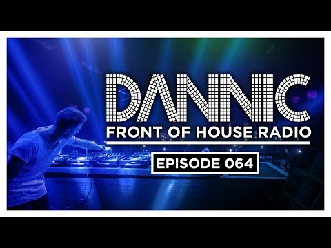 Dannic presents Front Of House Radio 064 - LIVE @ Ultra Music Festival 2016