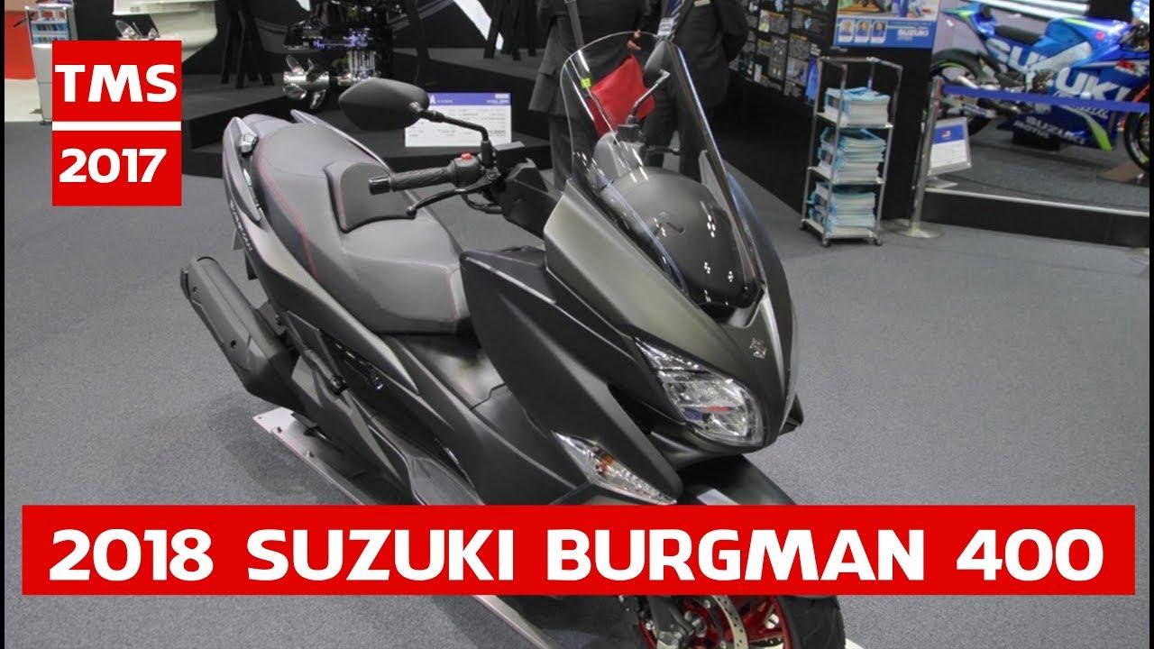 2018 suzuki 650 burgman. Plain Burgman All New 2018 Suzuki Burgman 400  At 2017 Tokyo Motor  Show To Suzuki 650 Burgman O