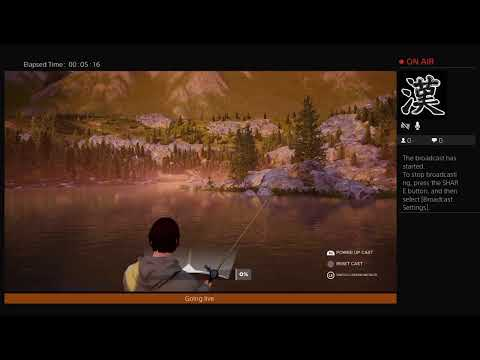 Fishing sim world 2 |