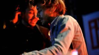 Yuksek & Brodinski - DJ Set à Cannes - Mai 2011 - 1