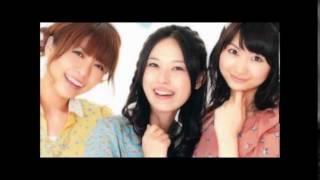 人気声優豊崎愛生さん、戸松遥さん、寿美菜子さんのフリートークです。 ...