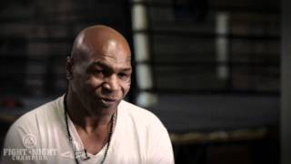 Fight Night Champion - Still Standing:  Mike Tyson