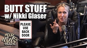Nikki Glaser on Back Door Action - YMH Highlight