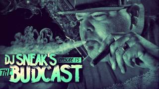 DJ Sneak - Budcast - Episode 15