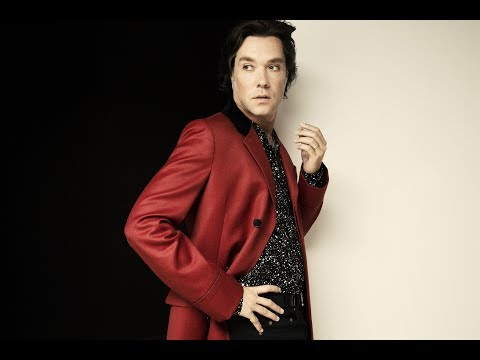 Meet Rufus Wainwright