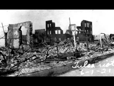 """Reggie Turner """"Before They Die!"""" The Tulsa Race Riot of 1921"""