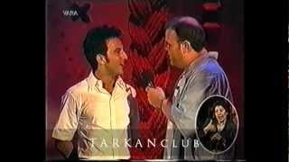 TARKAN: Şıkıdım and interview with Paul de Leeuw, Dutch TV Channel VARA, 1999