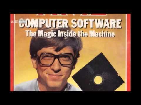 Die Microsoft Story - Computer Pionier Bill Gates Doku Deutsch