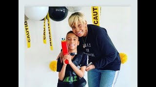 SWEETIE PIES STAR MS. ROBBIE POST MESSAGE 2 GRANDSON TIMMY AFTER JENAE KEEPS HIM AWAY